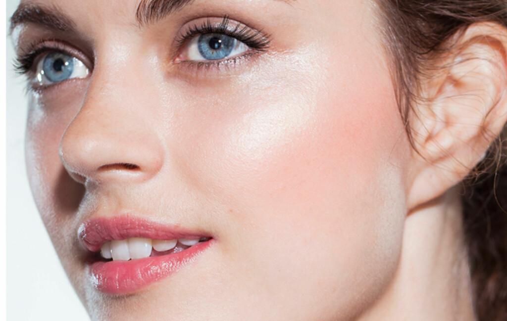 90d92248c Hud: Slik får huden din ny glød - KK