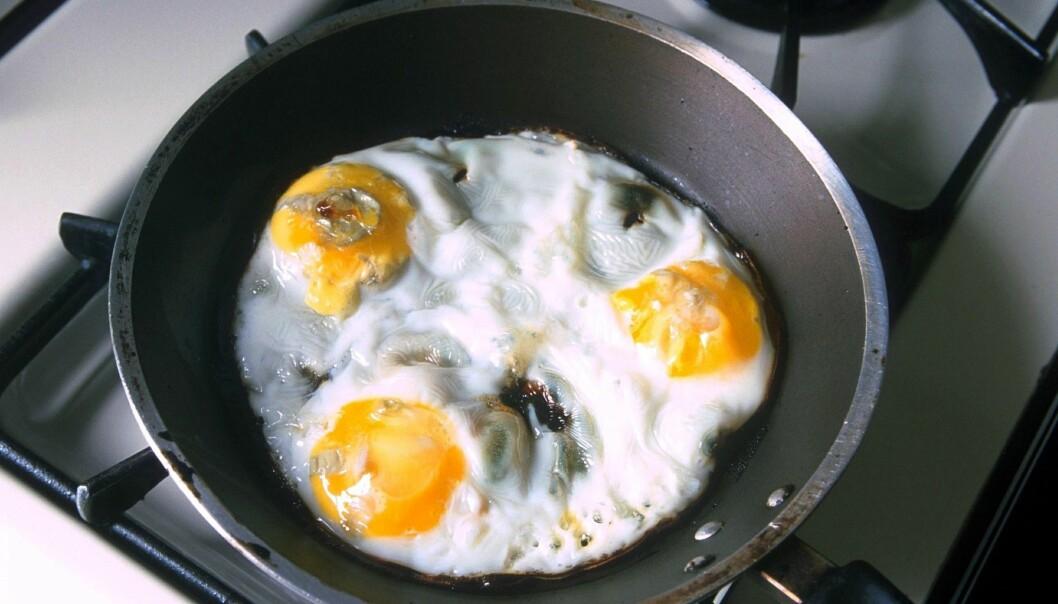 Derfor bør du velge bløtkokte egg