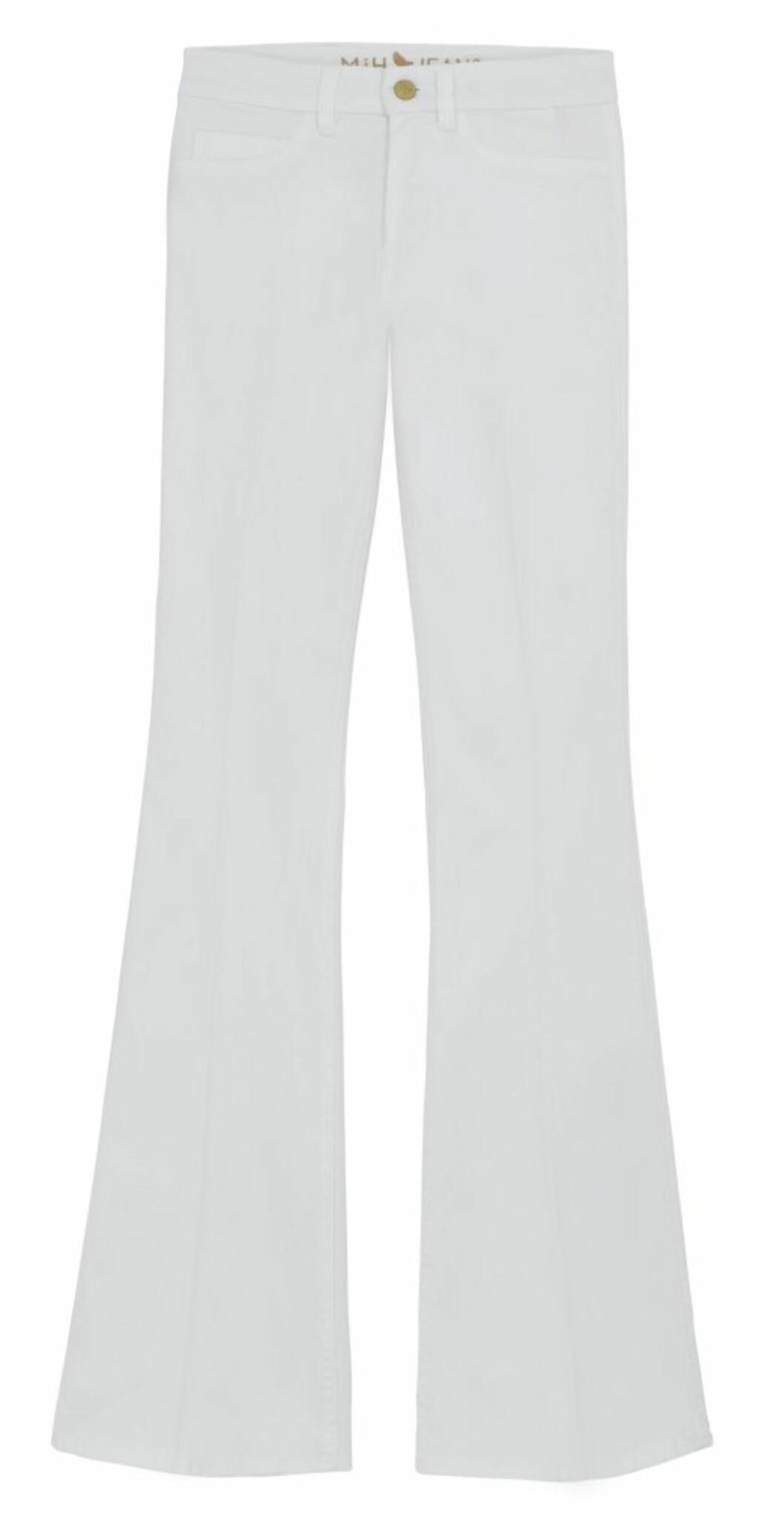 Bukser med sleng (kr 1250, MIH). Foto: Produsentene