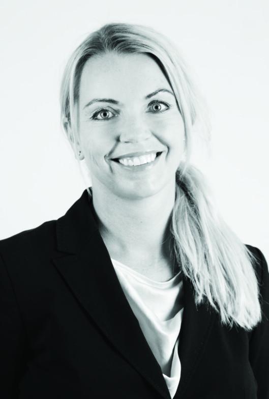 EKSPERTEN: Familieterapeut og forfatter Sølvi Foss mener du må starte med å legge sinne og bitterhet bak deg. Foto: Geir Dokken