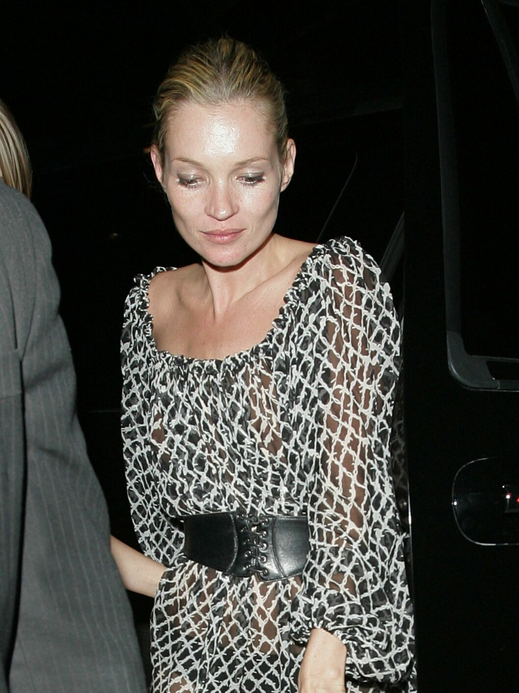 Slik er den virkelige Kate Moss - kate moss