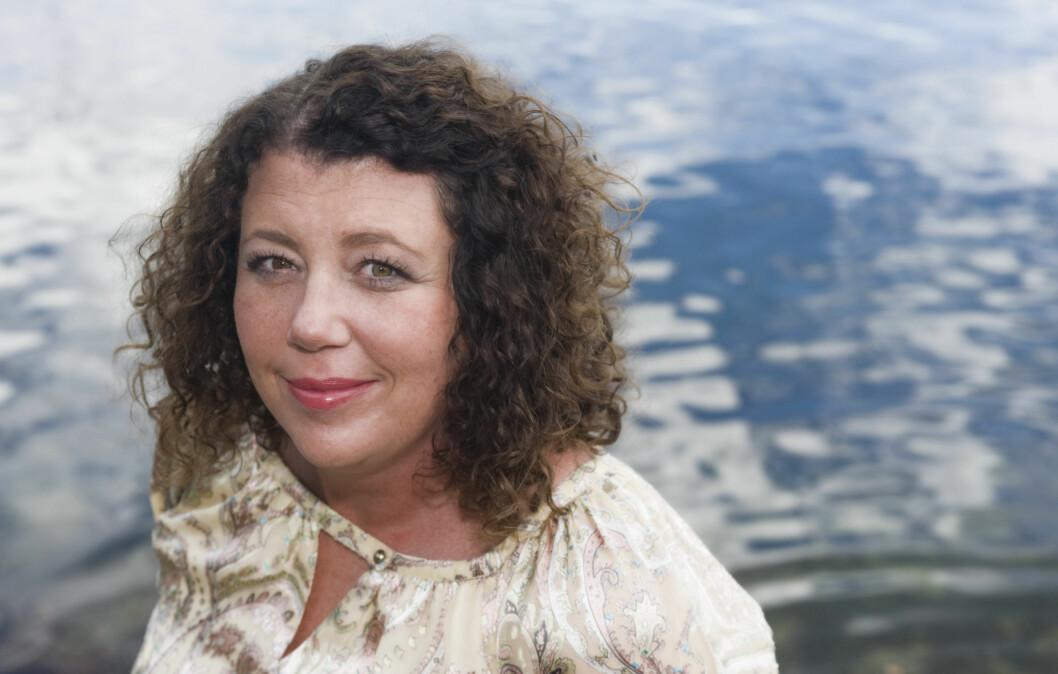BLE MOBBET: Kristin Oudmayer mener voksne sitter på nøkkelen til å løse mobbesituasjoner blant barn. Foto: All Over Press Norway