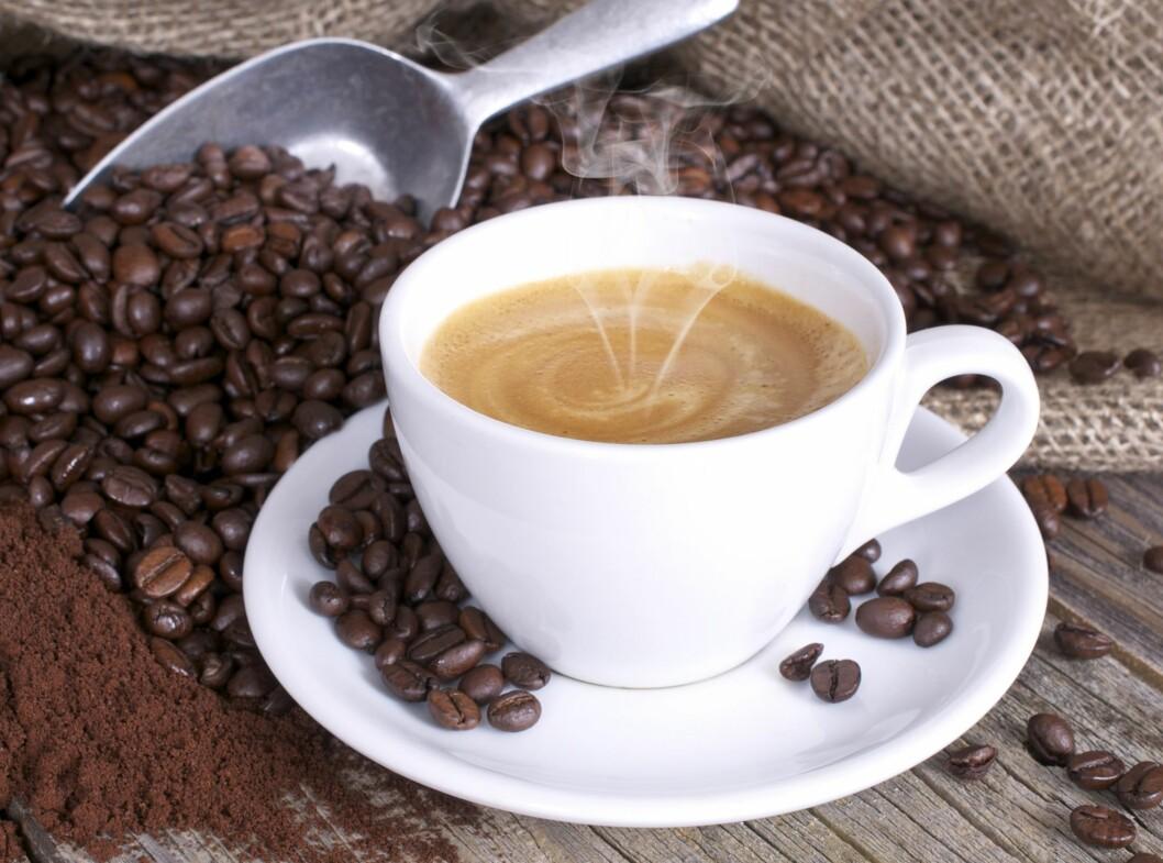 Aroma Koffein
