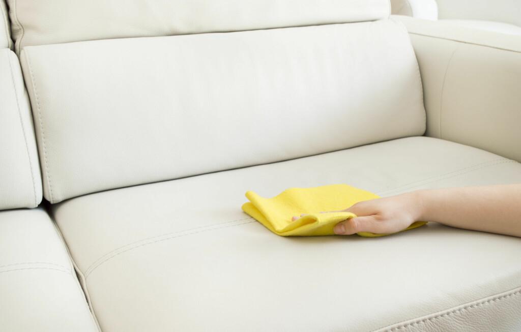 f082afef Rengjøring: Hvor ofte rengjør du her? - KK