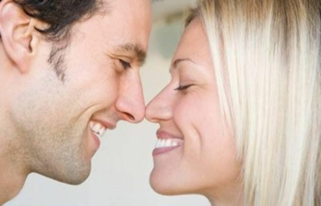 LYKKELIG EKTESKAP? Svaret på et langt ekteskap er å ha et stille et...Det tyder hvert fall forskning på!