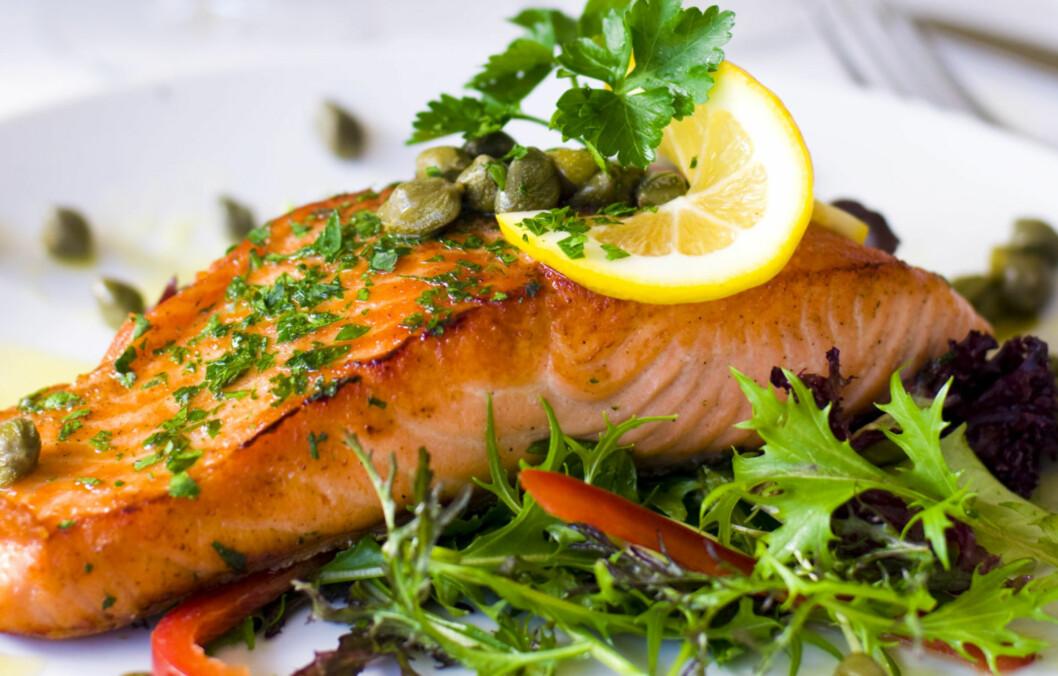 <strong>FISKE-FORVIRRING:</strong> Les ekspertens gode råd og sjekk pakken nøye før du bestemmer deg for hvilken fisk du skal kjøpe.  Foto: Thinkstock.com