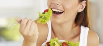 Spis deg yngre