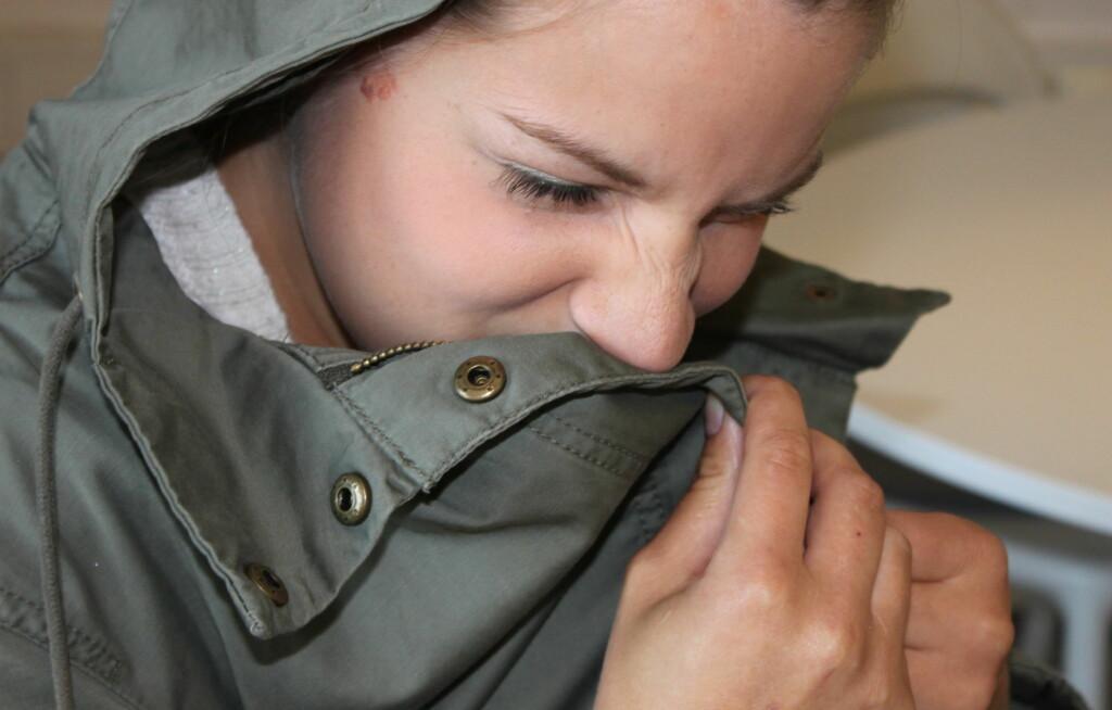 b97942e7 Klesvask: Stinker klærne etter festen? - KK