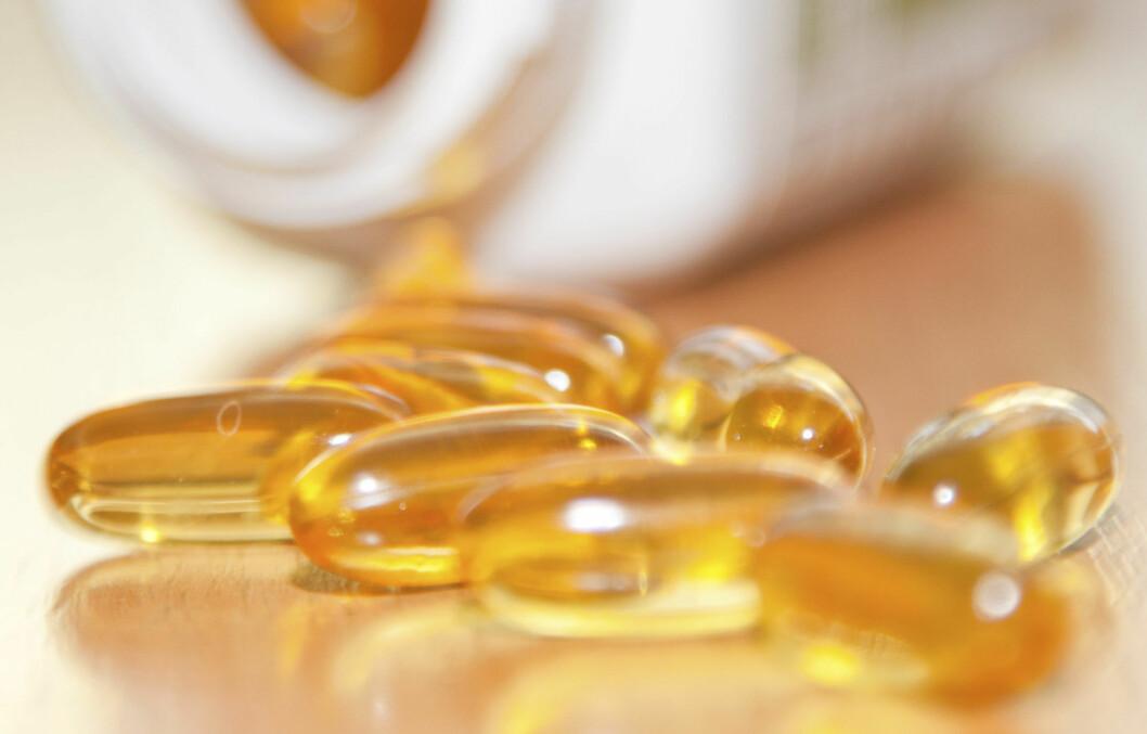 <strong>FÅ DEG NOK VITAMIN D:</strong> En ny studie viser at personer som har høyere nivåer i kroppen har lavere blodtrykk og dermed lavere risiko for å rammes av Hjerte- og karsykdom.  Foto: Thinkstock.com