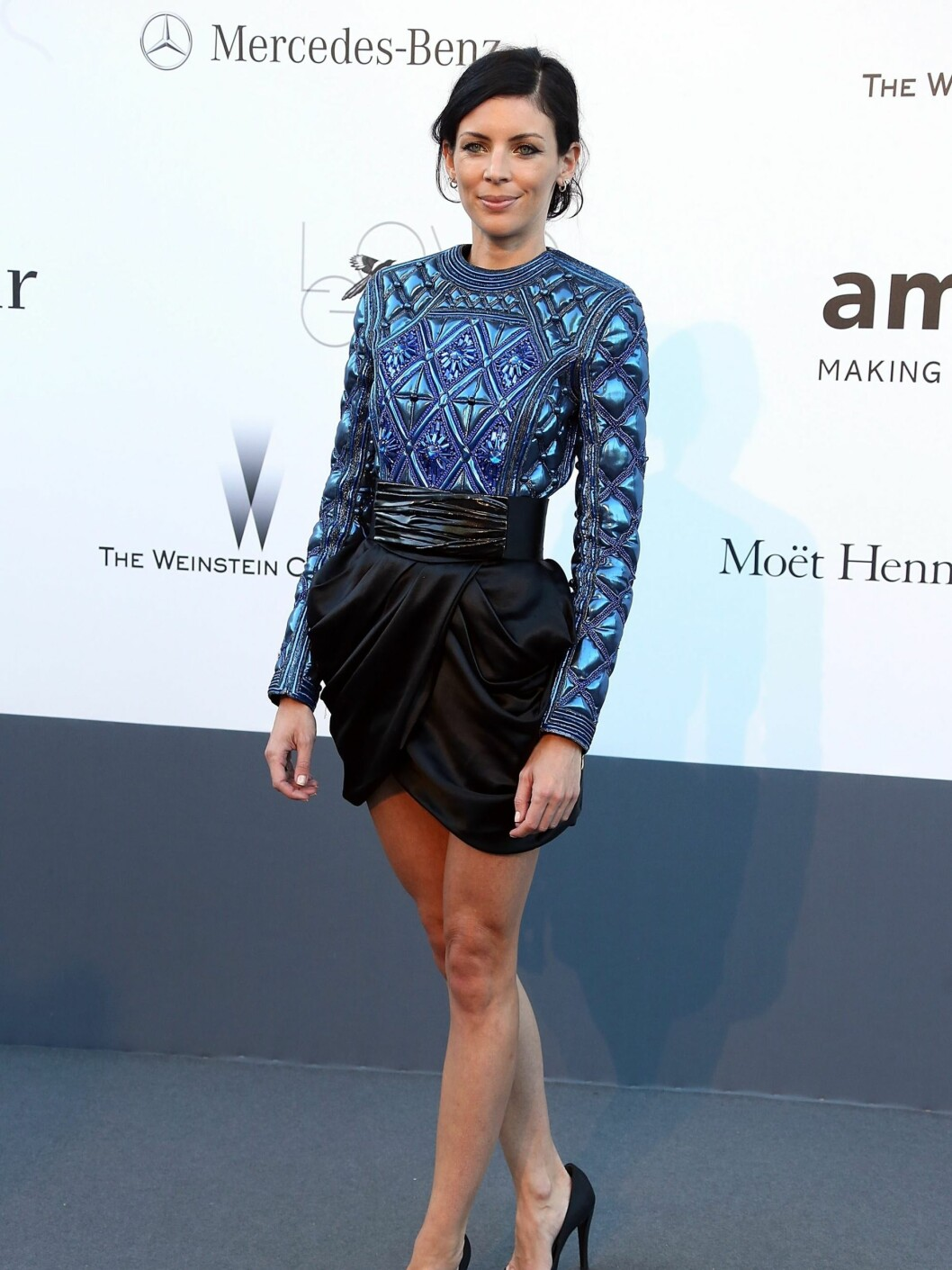 Liberty Ross Foto: All Over Press