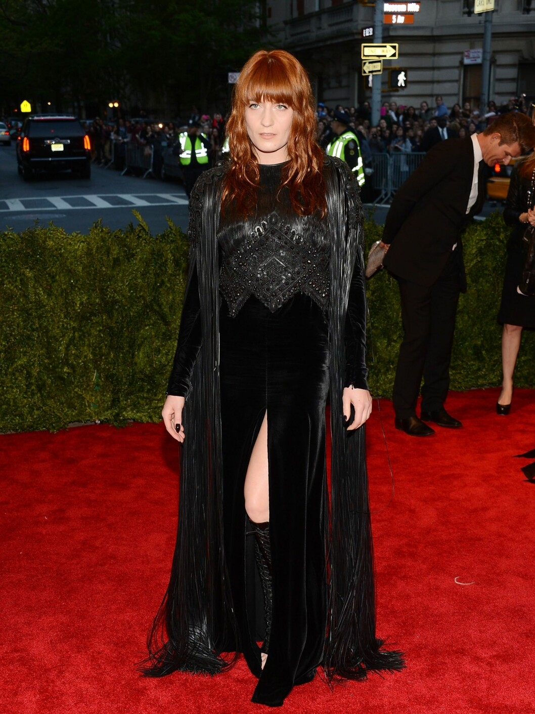 Florence Welch Foto: All Over Press