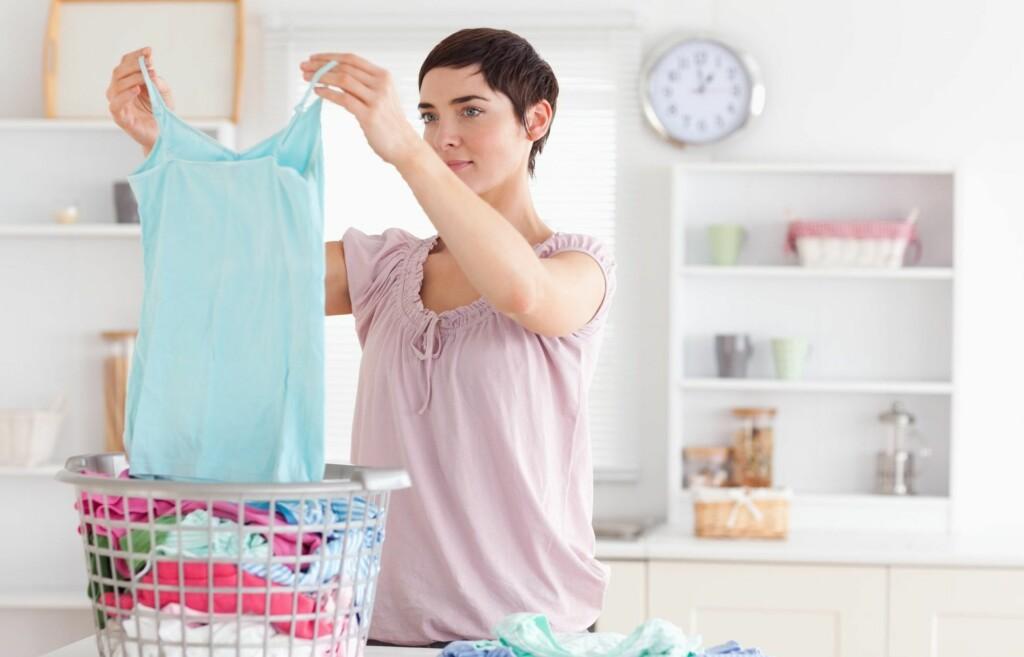 78bff593 Klesvask: Skyllemiddel kan ødelegge klærne - KK