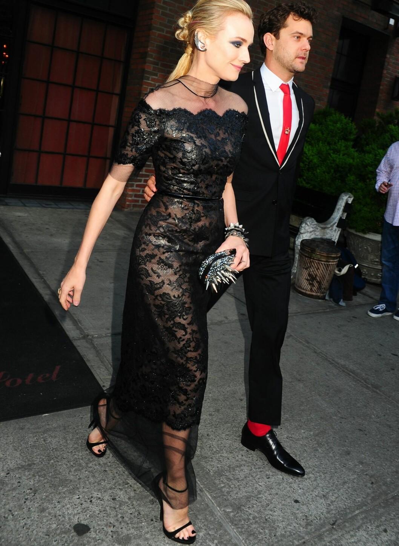 Diane Kruger Foto: All Over Press