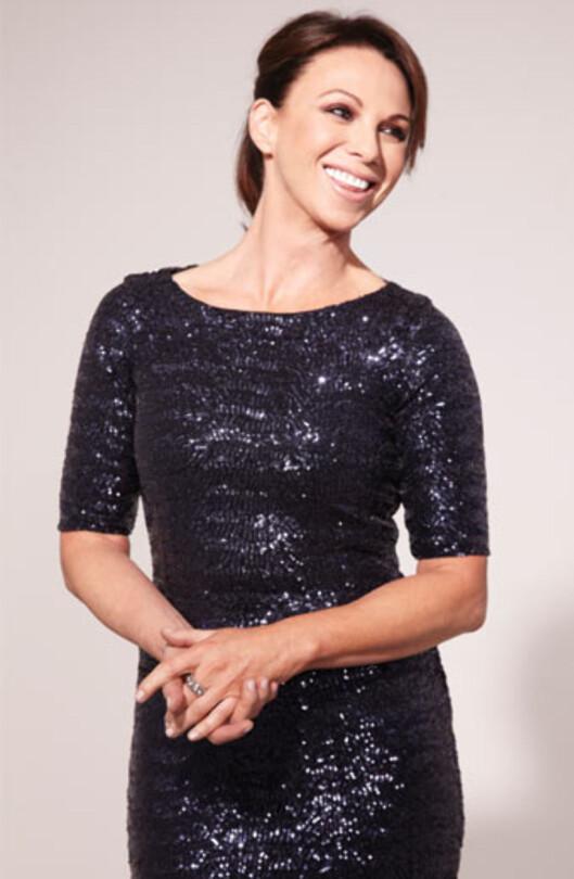 <strong>EKSPERTEN:</strong> Tracy Cox er en verdenskjent sexekspert. Foto: Traceycox.com