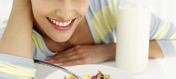 Så mye er 2000 kalorier - ditt dagsbehov for mat