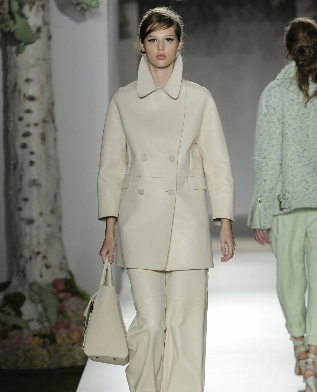Mulberry SS13 Foto: All Over Press