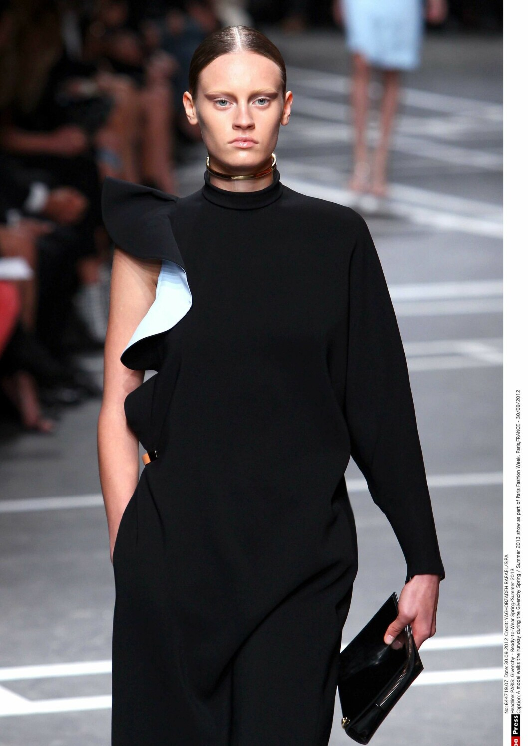 Givenchy SS13 Foto: All Over Press