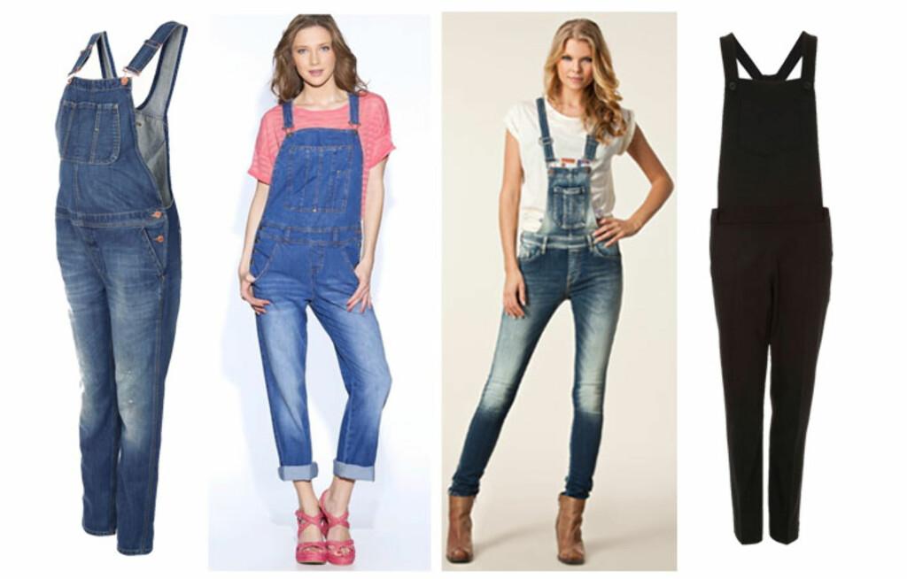 53ee386d Jeans: Snekkerbuksa er tilbake! - KK