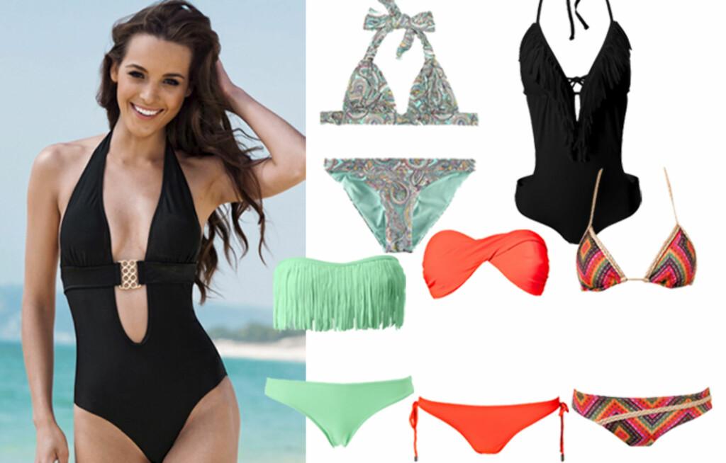 adf45c37 Bikini: Badetøyet som redder strandsesongen - KK
