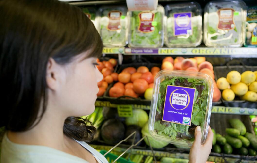 SUNT ELLER USUNT? Flere produsenter merker varene med helsepåstander som kan få deg til å tro at produktet er mye sunnere enn det egentlig er. Sjekk hva du bør være obs på lenger ned i saken.  Foto: Thinkstock.com