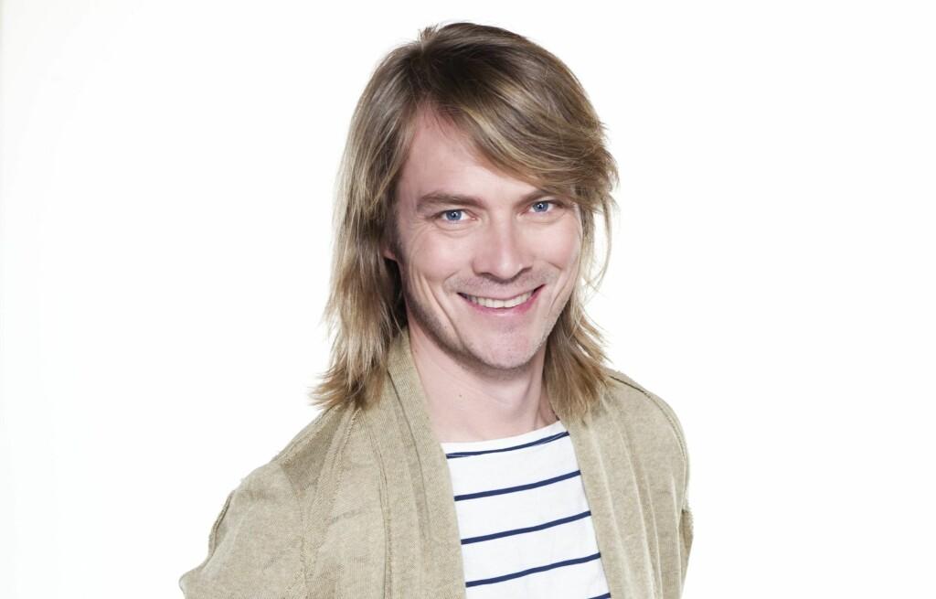413c8eca HAN GIR DEG SVAR: Peder Kjøs er spesialist i klinisk voksenpsykologi og  driver egen praksis