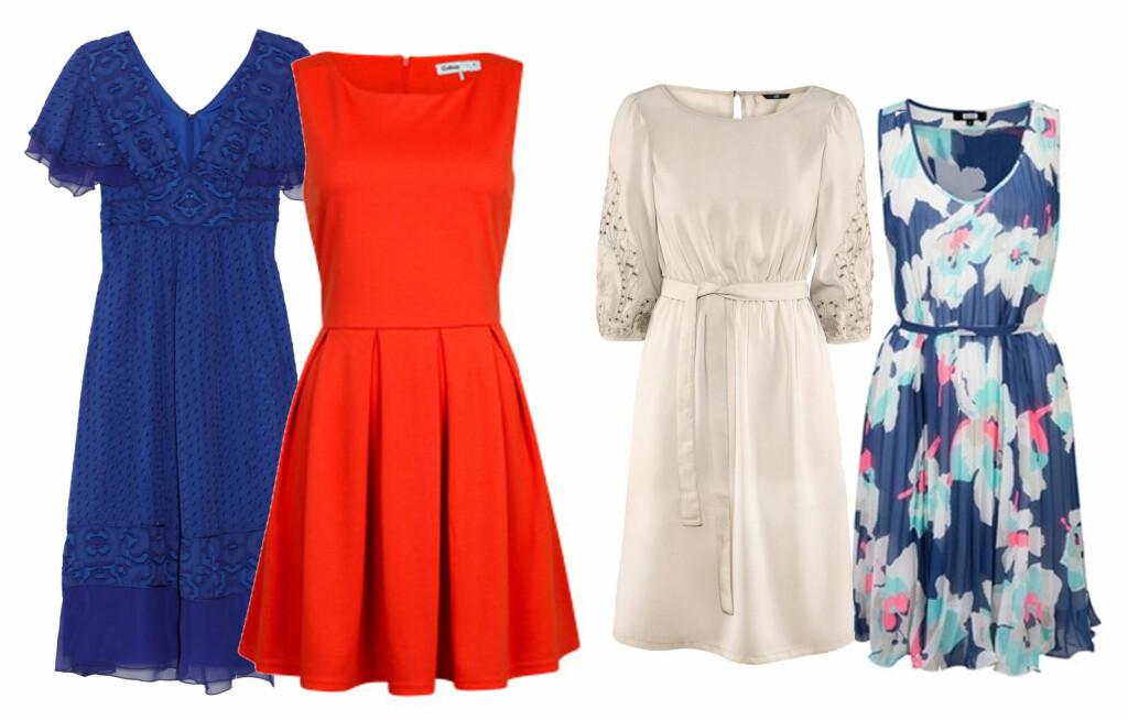 eb9bb1b7 17. Mai: De 20 fineste 17. mai-kjolene - KK