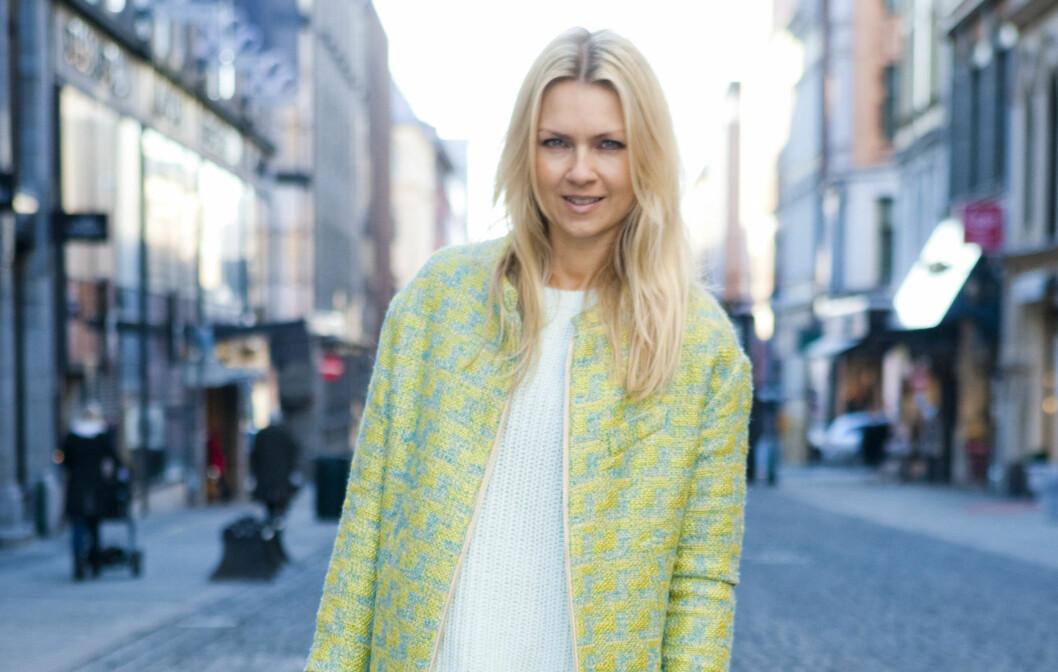 <strong>FØLG MED PÅ BLOGGEN:</strong> Silje Pedersen, mote- og skjønnhetsredaktør i KK, skal dekke moteuken i Paris.  Foto: Per Ervland