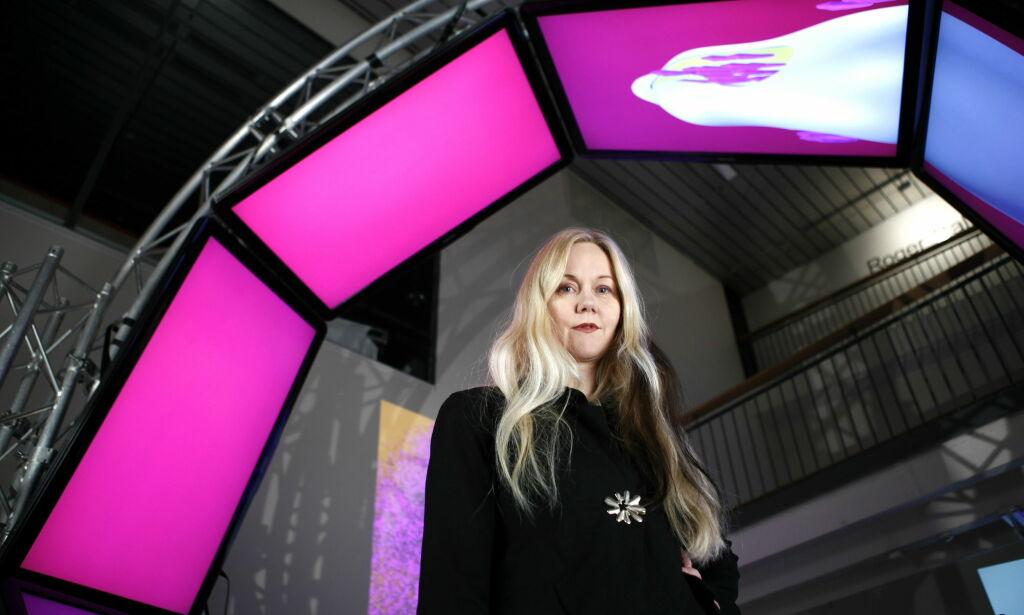 image: Pia Myrvold om Dagbladets avdekking: - Man må være flink til å kjenne de riktige folka
