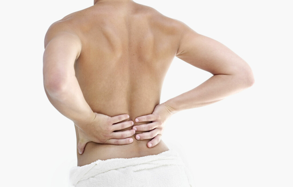 HUSK RYGGEN: Det er viktig å trene ryggen både for å opprettholde god form og en sunn kropp, men også for å forebygge ryggproblemer og skader.  Foto: Getty Images