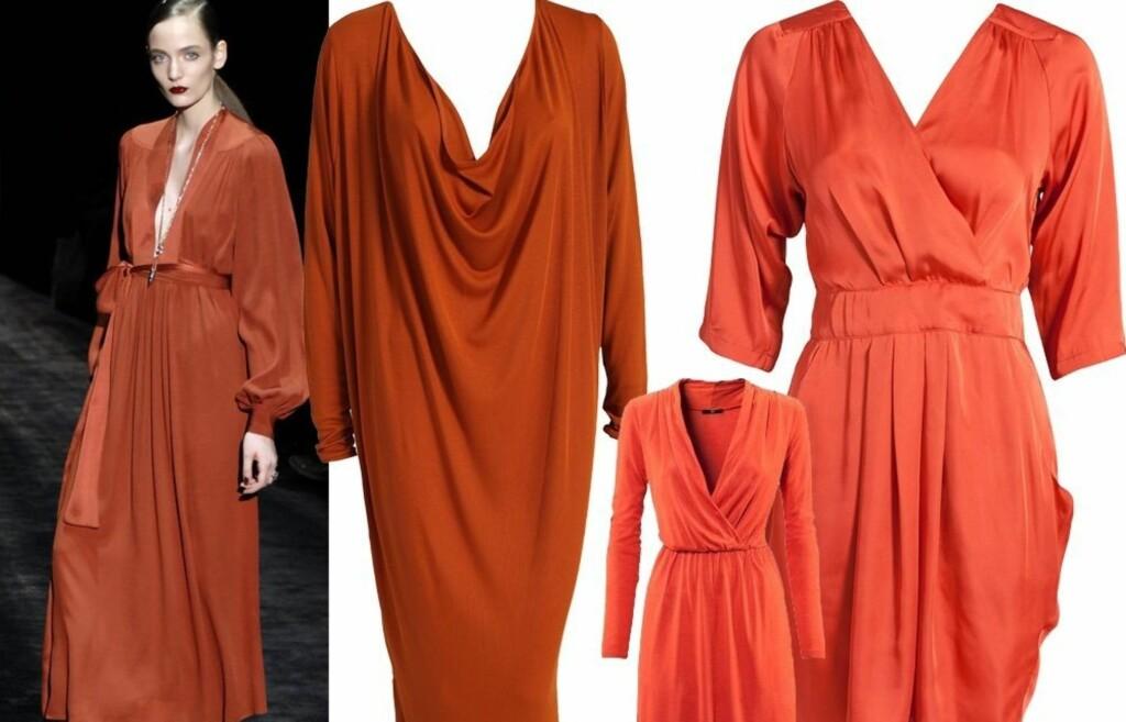 10c53a3ce Kjole: Disse vinner kjolekrigen denne festhøsten - KK