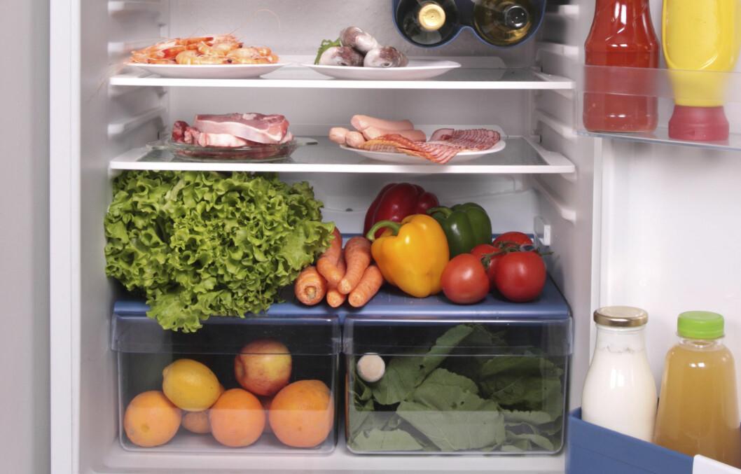 VIKTIG Å SPISE NOK: Når du trener er det viktig å dekke kroppens behov av proteiner, fett og karbohydrater, sier Ina Garthe, som er KK.no's trenings- og kostholdsekspert. Foto: Thinkstock.com