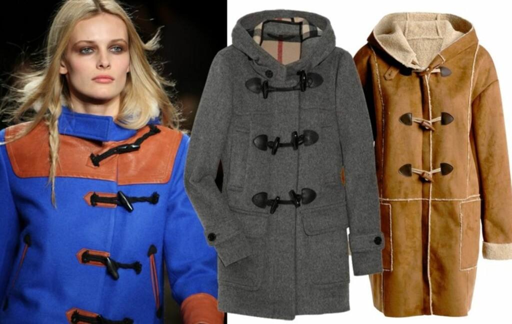 2e3bb68e Jakke: Denne jakken virker slankende - KK
