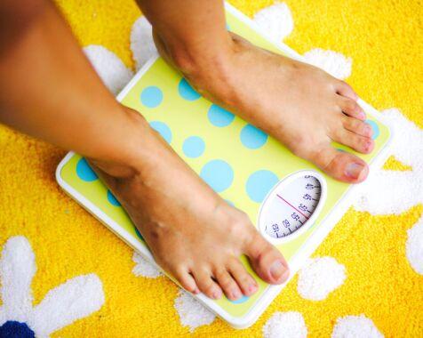 image: Derfor sitter kiloene fast