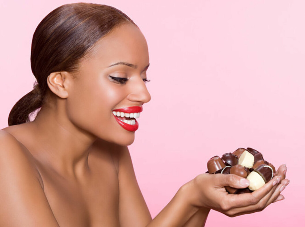 Nyt sjokolade, avokado, og peanøttsmør med god samvittighet.  Foto: Image Source