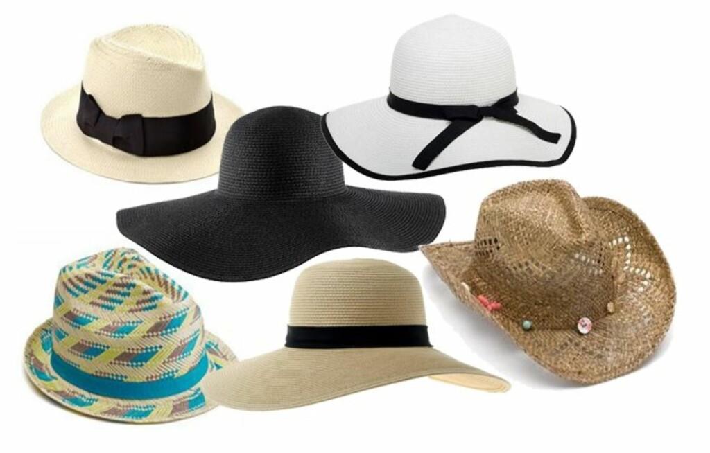 1b104c0ed Hatter: Lær deg å bruke hatt - KK