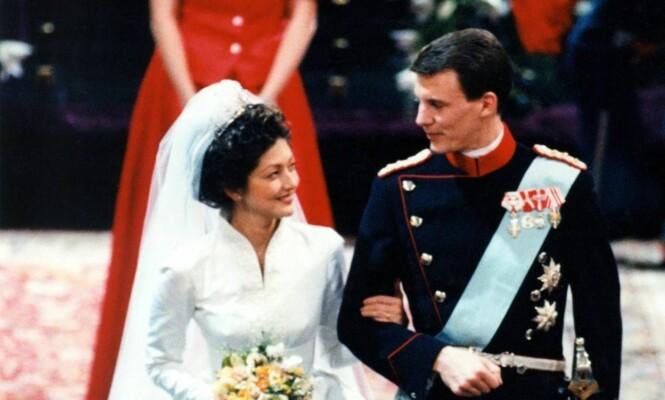 <strong>TIDLIGERE PRINSESSE:</strong> I 1995 giftet Alexandra seg med prins Joachim, men i 2005 gikk forholdet i oppløsning. Foto: NTB Scanpix