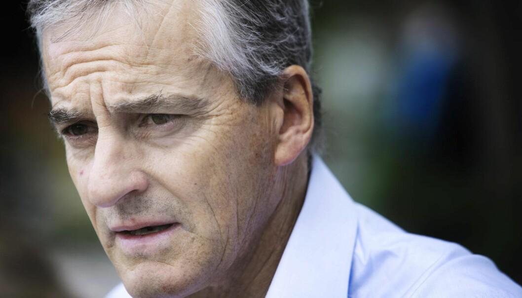 <strong>FIREÅRSPLAN:</strong> Ap-leder Jonas Gahr Støre har planer om å bli statsminister. Her får han noen råd med på veien.