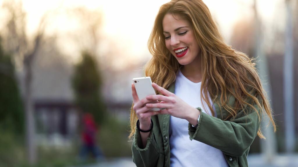 Online-Dating-Gehalt