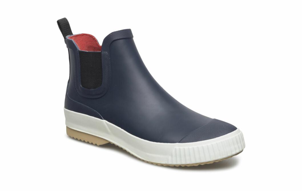 Blå støvler fra Gant |kr 700 | http://apprl.com/sv/pd/4MS8/