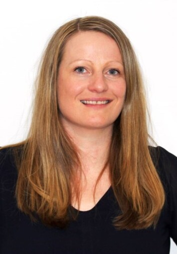 EKSPERTEN: Gudveig Storhaug er leder i Endometrioseforeningen.  Foto: NTB Scanpix