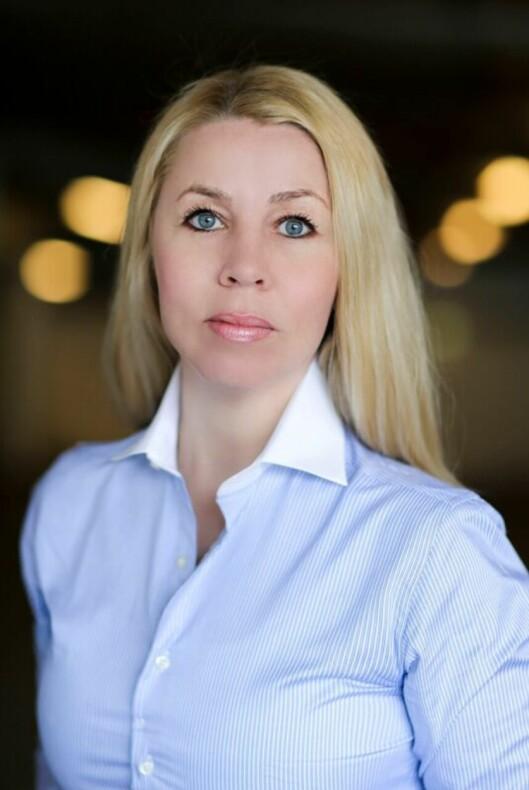 <strong>PÅVIRKER SEXLYSTEN:</strong> Sexolog Ulla Aasland forteller at både indre og ytre faktorer påvirker sexlysten. Foto: Privat