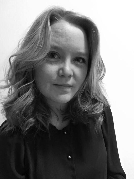 FLYTTE FOKUS: Det er hit jeg mener vi må løfte diskusjonen, vekk fra kroppen og til å begynne å snakke om hvem vi er som mennesker, skriver journalist Anette Stulen.  Foto: Privat