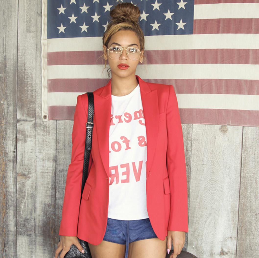 Beyonce Foto: Xposure