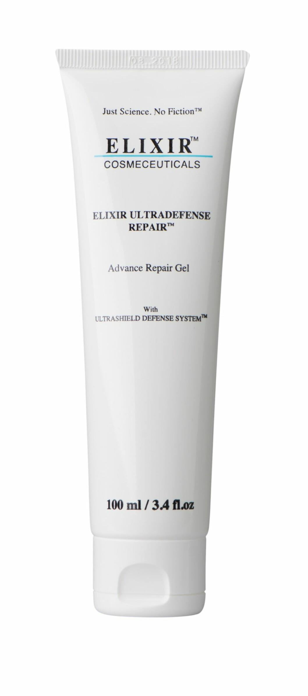 Repair gel fra Elixir, kr 990.
