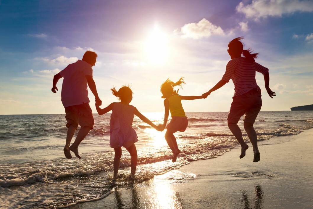 VIT HVA DU BETALER FOR: Hør på andre som har vært på feriestedet før, book med angrerett og sjekk hva som er inkludert i prisen når du bestiller hotell.  Foto: Scanpix