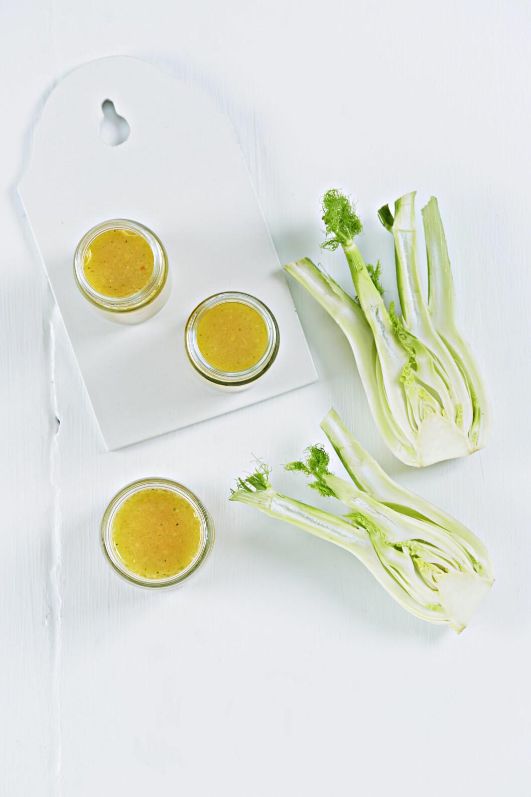 Hva med å kisckstarte det nye året med en sunn juice?  Foto: All Over Press/Synøve Dreyer