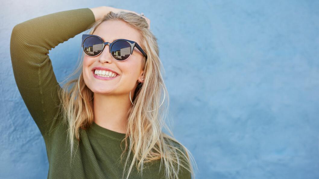 SOLBRILLEGUIDE: Vi har samlet sammen alle tipsene slik at du finner solbrillen som er perfekt til deg!