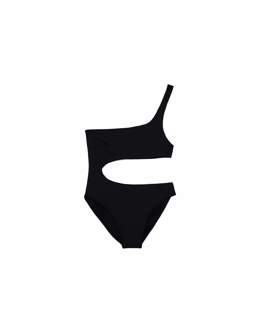 <strong>Badedrakt fra Zara | kr 249 | https:</strong>//www.zara.com/no/no/dame/swimwear-collection/asymmetrisk-badedrakt-c398505p4475558.html
