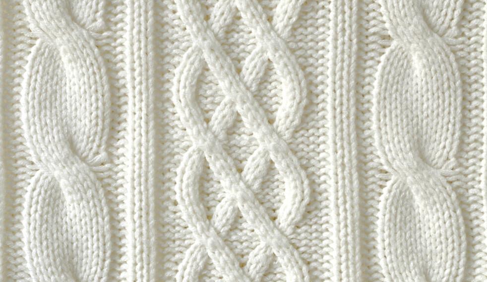 ULL: Vi har samlet sammen 3 ting du må vite om ulltøyet ditt.  Foto: Scanpix