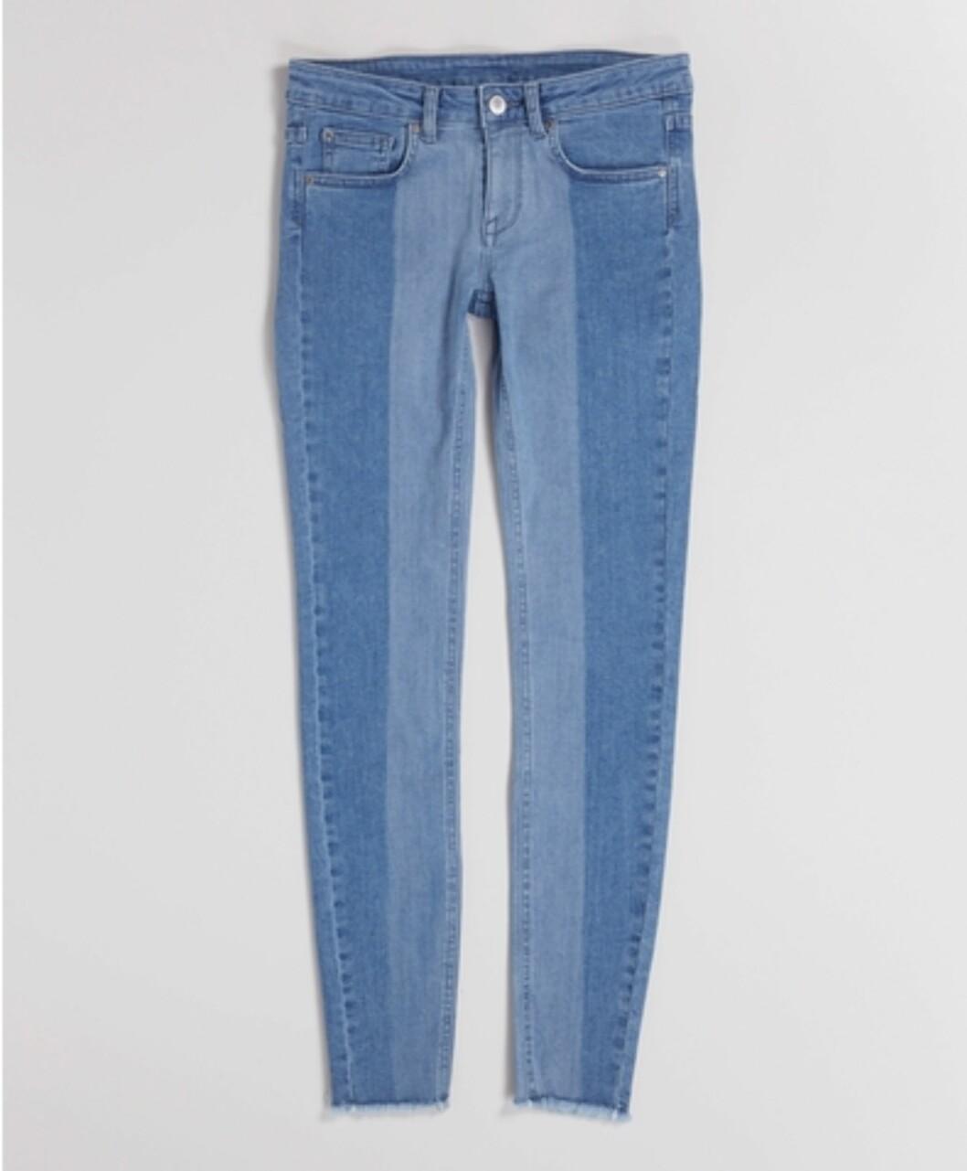 <strong>Jeans fra Gina Tricot |kr 399 | http:</strong>//apprl.com/sv/p/4KjA/